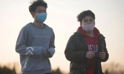 Koronavirüs salgınında can kaybı 2 bin 444'e yükseldi