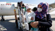 Kuveyt, İran'daki 130 vatandaşını tahliye etti