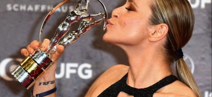 Laureus 2020 Ödülleri sahiplerini buldu