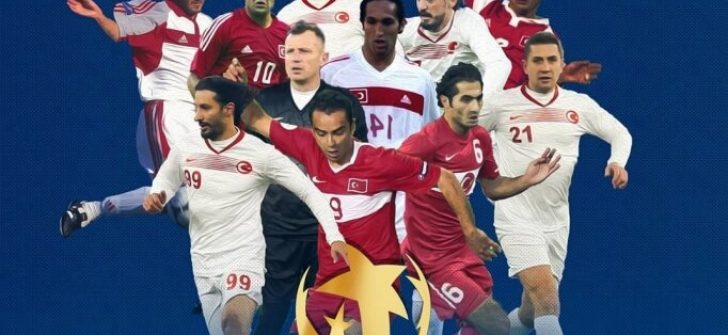 Legends Cup turnuvasında Türk yıldızlar boy gösterecek