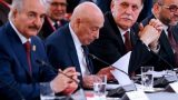 Libya'da ateşkes görüşmeleri tekrar başladı