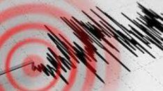 Manisa'da ikinci deprem