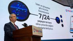 'Ankara'da belediye otobüslerinde ücretsiz wifi olacak'