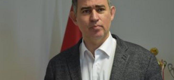 Metin Feyzioğlu'ndan İdlib operasyonuna destek