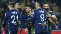 Mevlüt attı, Fenerbahçe rahat turladı!