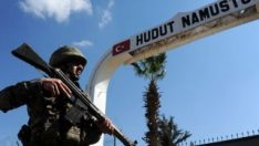 MSB: 2 PKK'lı terörist teslim oldu