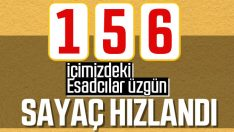 MSB: 55 rejim unsuru öldürüldü