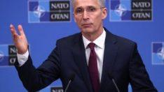 NATO Genel Sekreteri saldırıları kınadı