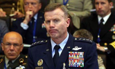NATO komutanı:Türkiye'nin S-400 alması ilişkimizi etkilemedi