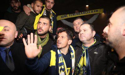 Ozan Tufan, taraftara söz verdi; 'Şampiyon olacağız'