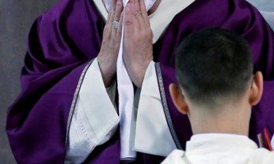Papa'da koronavirüs iddiası