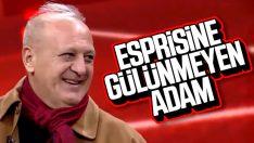 Ramazan Kurtoğlu'nun esprisi güldürmedi