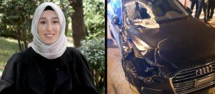 AK Parti'li Kadak trafik kazası geçirdi