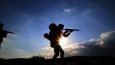 Şanlıurfa'da ikna yöntemiyle bir terörist teslim oldu