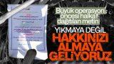 SMO'dan sivil halka YPG uyarısı