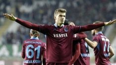 Trabzonspor – Sivasspor muhtemel 11'ler