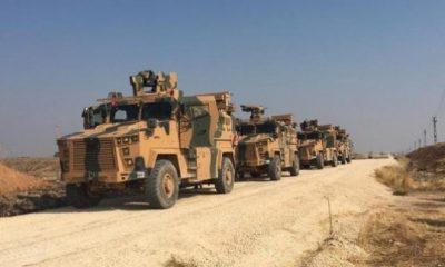 Türkiye, Suriye'deki ortak devriyeye katılmadı