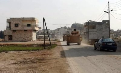 Türkiye'den İdlib'e çıkarma sürüyor