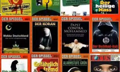 Türklere yönelik ırkçı saldırıyı Alman medyası tetikledi