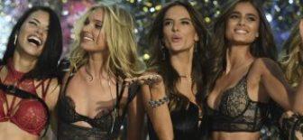 Victoria's Secret yüzlerce sütyeni çöpe attı