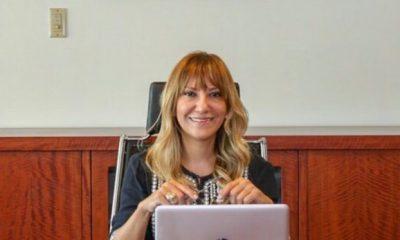 Yeşim Meltem Şişli istifa etti