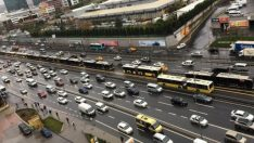 İstanbul'da zamlı tarife başladı