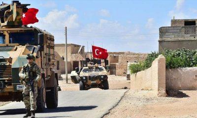 2 PKK'lı terörist öldürüldü