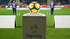 Süper Lig ertelenecek mi?