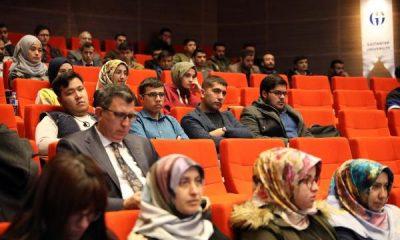 Ali Erbaş: Üniversite öncesi dini eğitim verilmeli