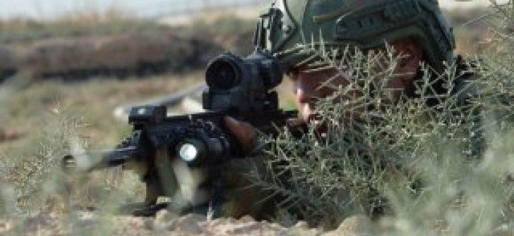 Barış Pınarı bölgesinde 9 PKK/YPG'li terörist öldürüldü