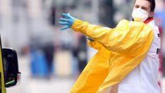 Belçika'da 2 Türk koronavirüs nedeniyle yaşamını yitirdi