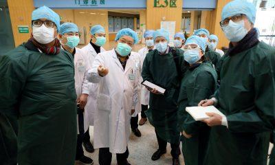 DSÖ: Koronavirüs pandemik bir hal alıyor