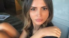 Emina Jahovic'in tuvalet kağıdı isyanı