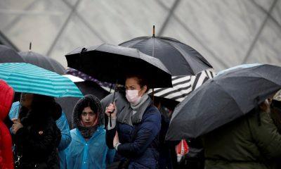 Fransa'da bir Türk vatandaşı koronadan hayatını kaybetti