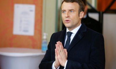 Fransa'da koronavirüs nedeniyle kısmi sokağa çıkma yasağı