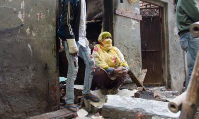 Hindistan'da Müslümanlar hedefte