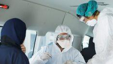 Irak'ta koronavirüsten bir kişi daha öldü