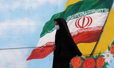 İran'da 63 kişi daha koronadan öldü