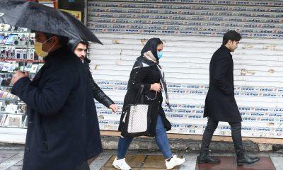 İran'da ölü sayısı 2 bin 77'ye çıktı