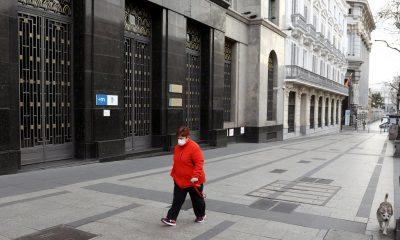 İspanya'da koronadan ölenlerin sayısı 288'e çıktı