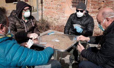 İtalya'da 29 kişi koronavirüs nedeniyle öldü