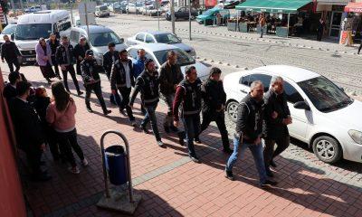Kocaeli'de FETÖ operasyonu: 3 kişi tutuklama