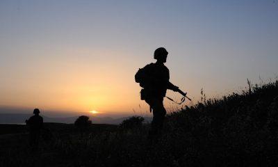 Mardin'de PKK'lı terörist teslim oldu