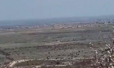 MSB: Rejime ait 2 SU-24 düşürüldü