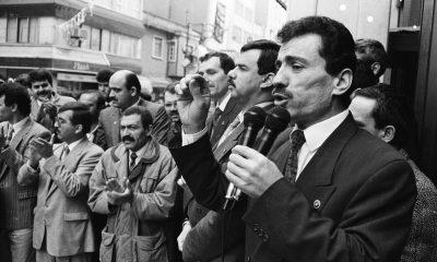Muhsin Yazıcıoğlu, vefatının 11. yılında anıldı