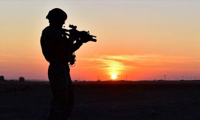 Şanlıurfa'da 2 PKK'lı terörist teslim oldu