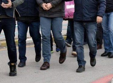 Şırnak'ta PKK ve FETÖ operasyonunda 6 tutuklama