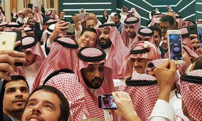 Suudiler ABD'deki vatandaşlarını gizlice takip ediyor
