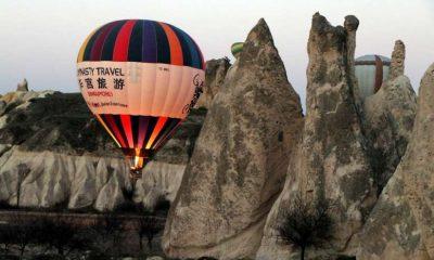 Turizmcilerin korona sonrası umudu yerli turist