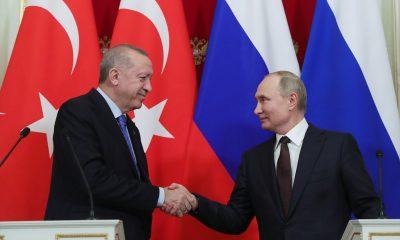 Türkiye ile Rusya arasında imzalanan 3 maddelik mutabakat